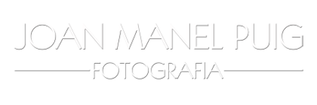 Joan Manel Puig - Fotografia